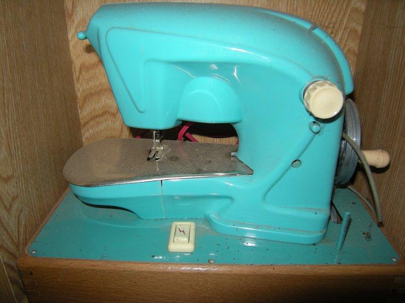 machines 011