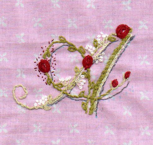 A fleuri