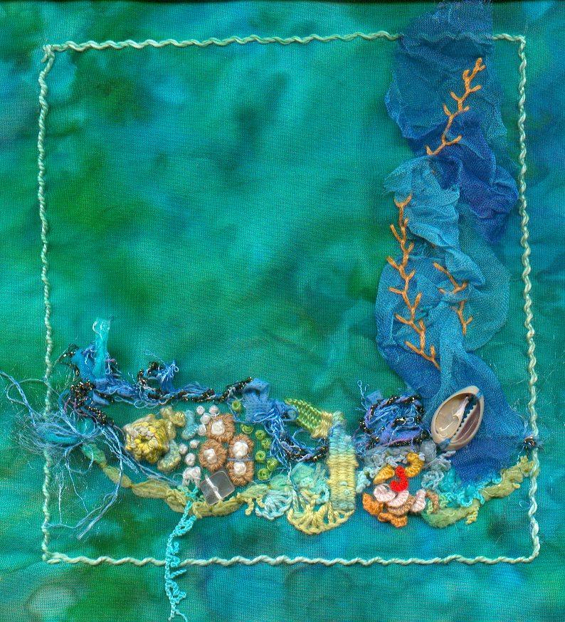 La mer im 2