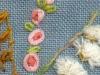 bouquet brode 31