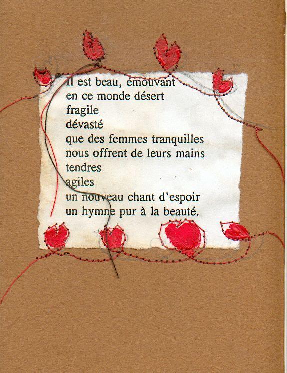coeur pour Christelle