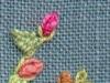 Bouquet et insectes