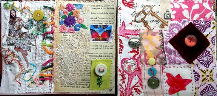 2 cartes textiles - Copie