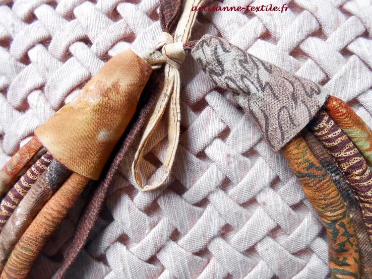 collier anciens afrique