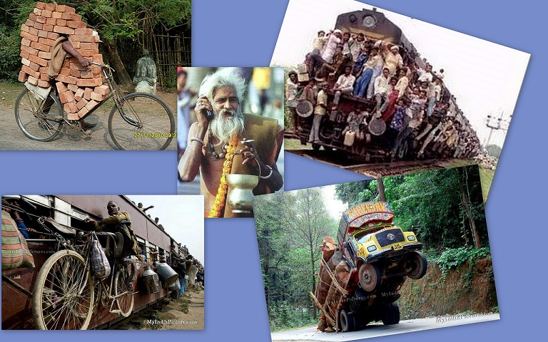 transport Inde 2