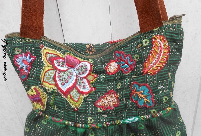 detail sac indien 2