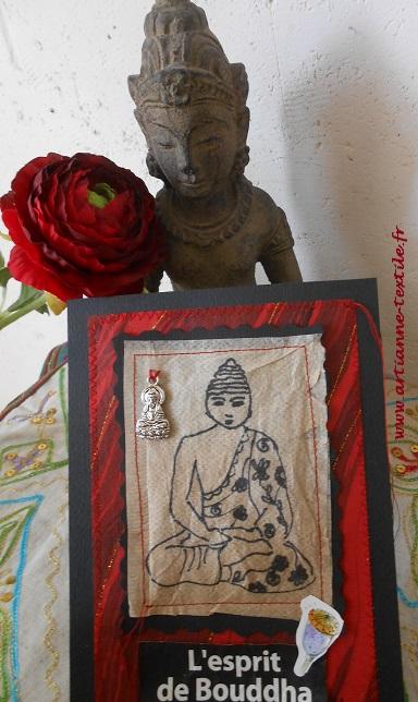 L'esprit de Bouddha