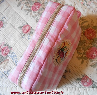 trousse-de-toilette DIY