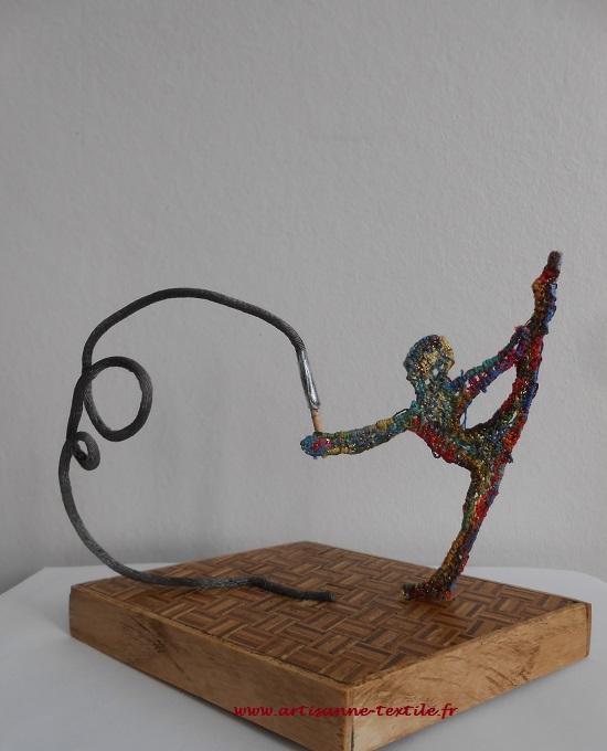 Figure libre comme l'art 2