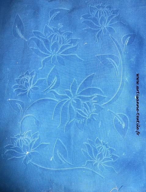 cyanotype japonisant