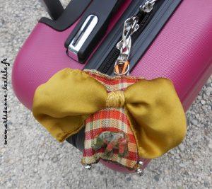 Petits riens: le bijou de valise 1