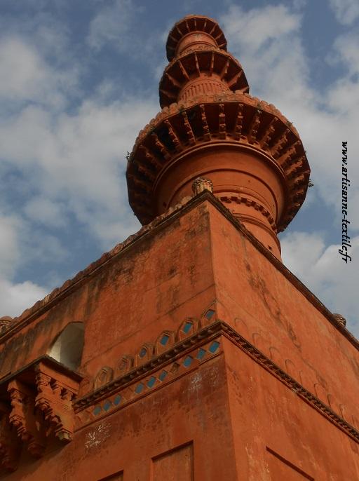 Inde: Madhya Pradesh