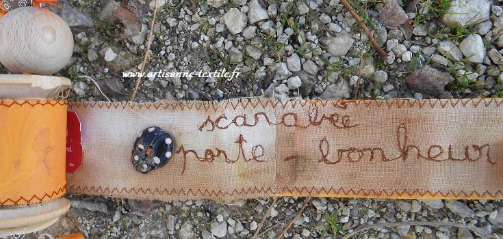 livre -textile rouleau