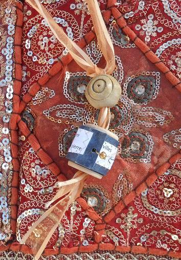 livre textile-rouleau