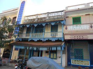 Inde : Pondichérry
