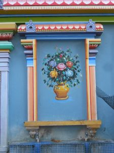 Temple, Pondichérry