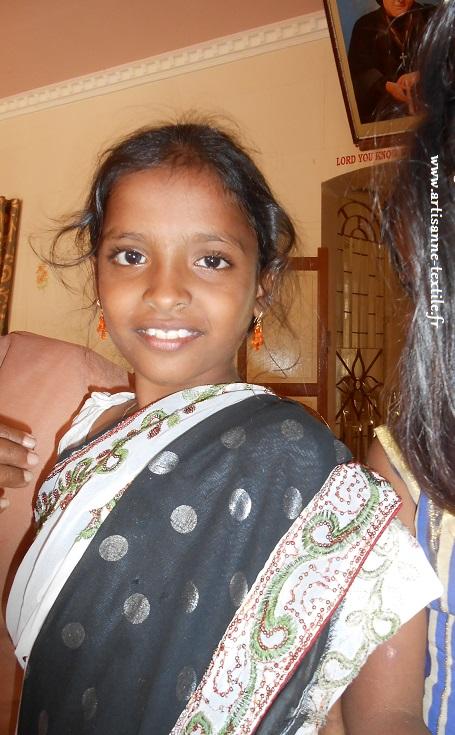 beauté indienne