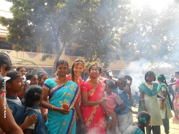 Pongal (Inde)