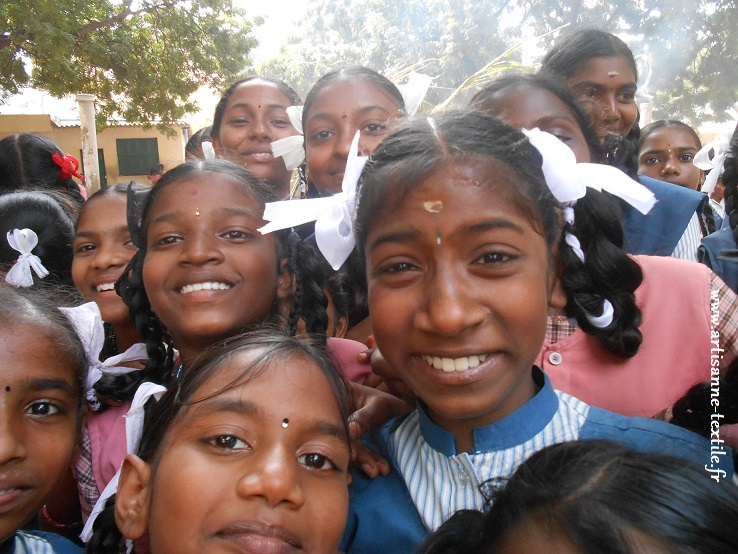 tranquebar ou tharagambadi, Inde du sud