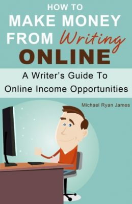 How to Make Money from Writing Online