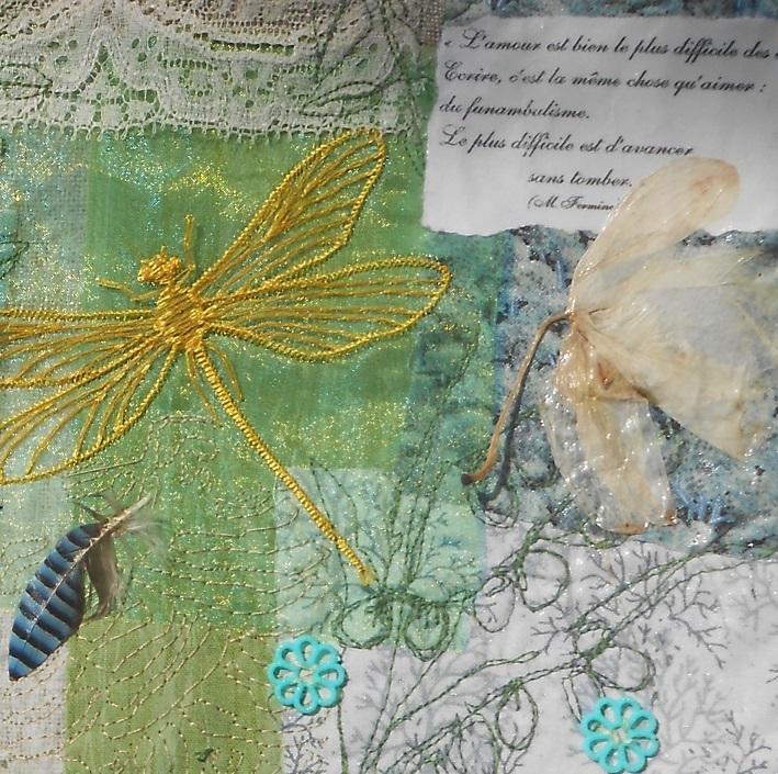 collage et cyanotype 2