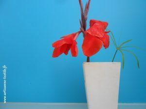 souvenir d'un bouquet