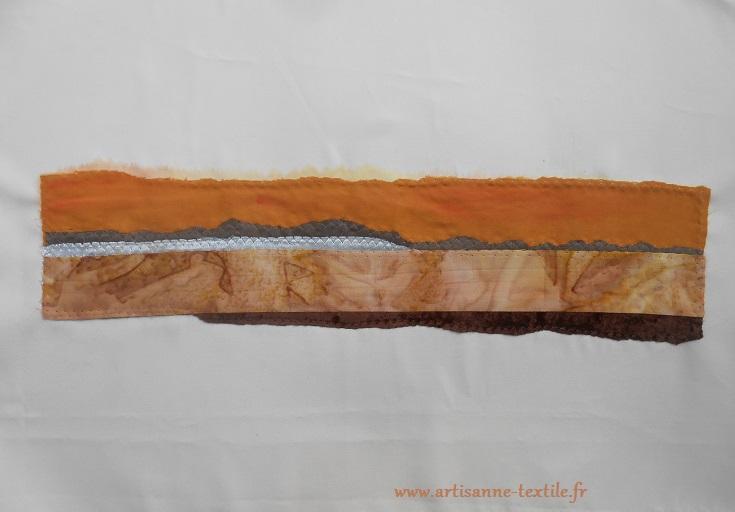 Paysage d'après Pierre- Marc Encina