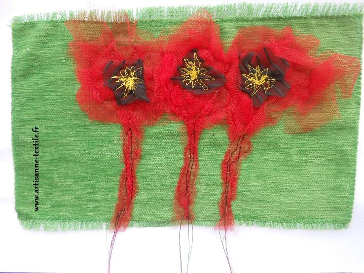 tableau textile 1 bis