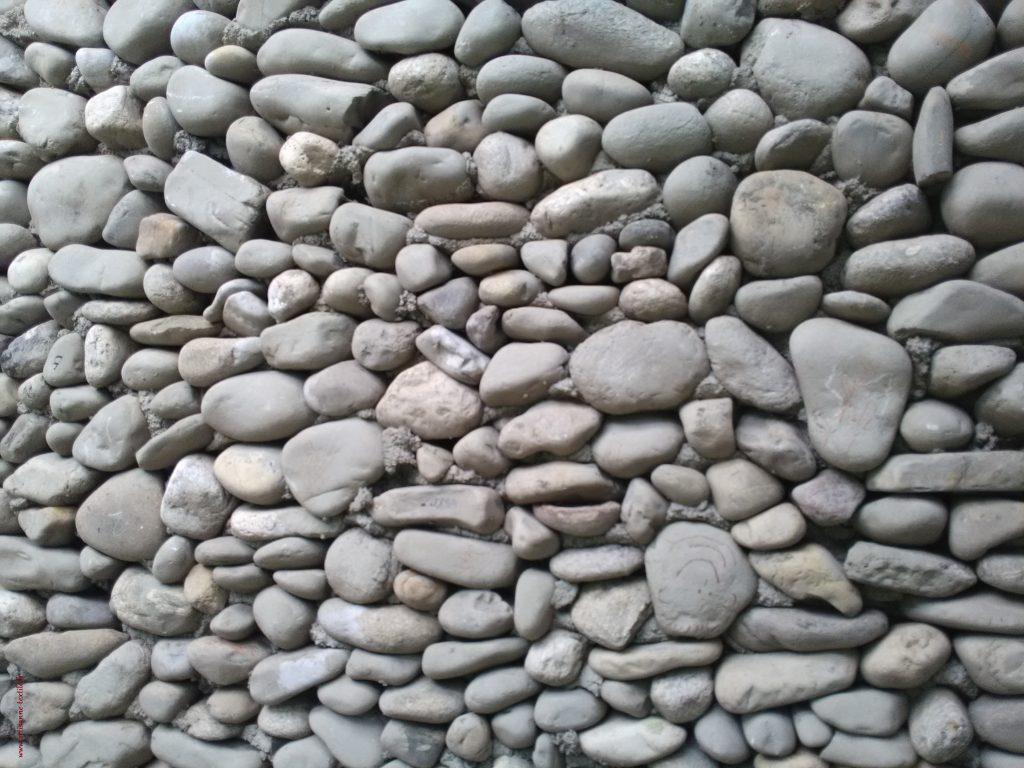 mur villa Arson