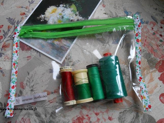 Cadeaux DIY en tissu 2