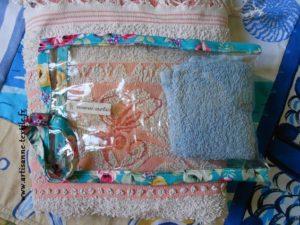 Cadeau- couture DIY