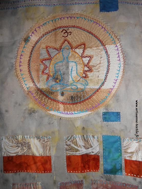mandala du yogi 2