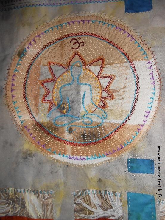 mandala du yogi en entier 1