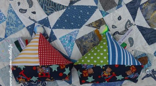 corbeilles textiles et bateaux 2