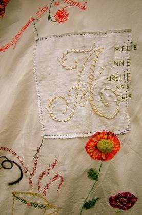 robe de mémoire 1