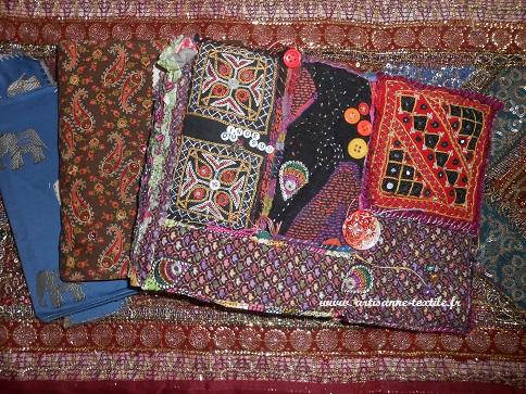 journal textile de voyage 1