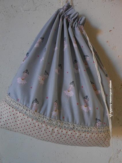 3 sacs : le pochon