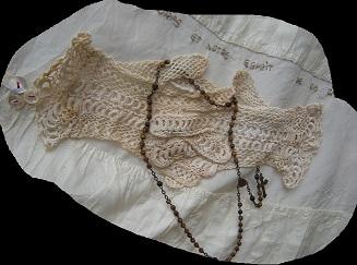 robe de mémoire 3: chapelet