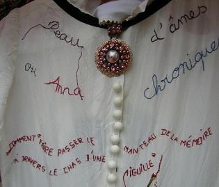 robe de Mémoire 5 :peaux_dame
