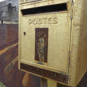 poste restante Rimbaud