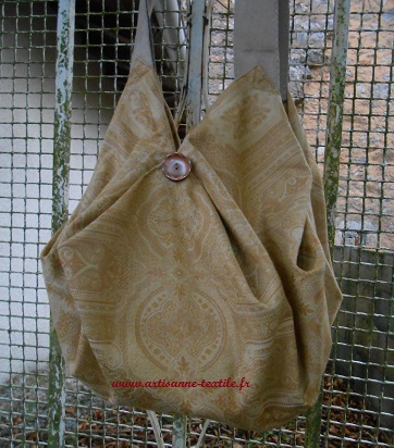 besace hobo-bag qu'on adore!