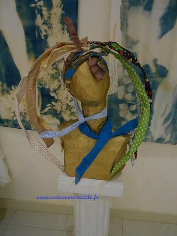 Artisane textile