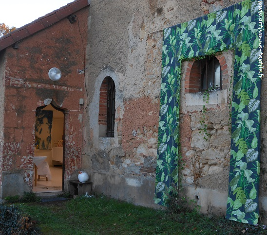 Bandeaux et autres: boutique textile