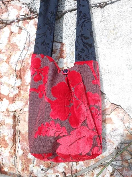 sac rouge 1° mars