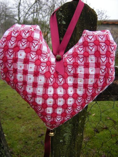 coeur sur Vichy