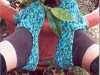 chaussons chines1